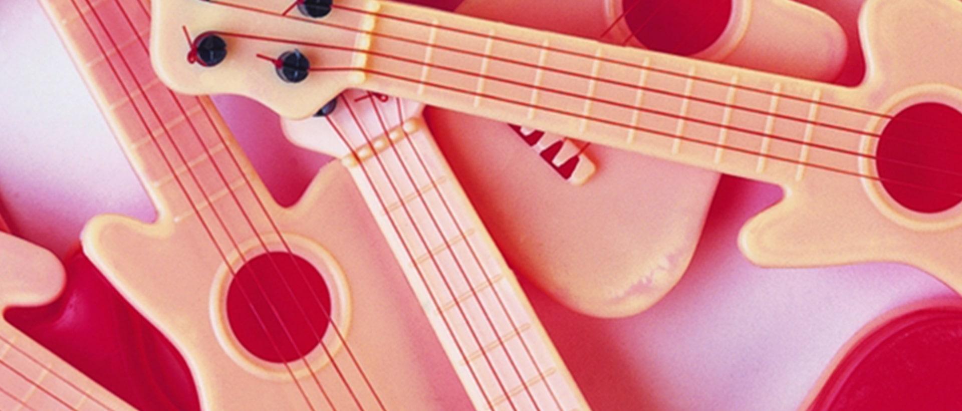 9 benefícios que a música proporciona às crianças